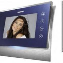 CDV 70UM, Vaizdo telefonspynės monitorius, spalvotas