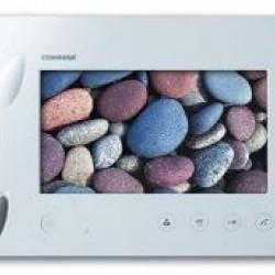CDV 70P, Vaizdo telefonspynės monitorius, spalvotas (CDV 70A)