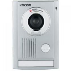 KC-MC30 iškvietimo modulis su spalvota video kamera