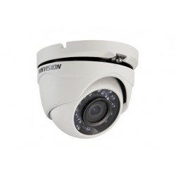 DS-2CE56D5T-IRM F3.6 Hikvision 2MP skaitmeninė lauko kamera