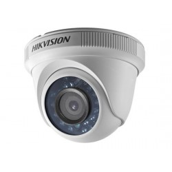 DS-2CE56D1T-IR F3.6 Hikvision 1.3MP skaitmeninė lauko kamera