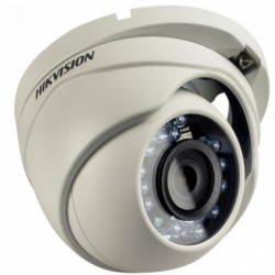 DS-2CE56C2T-IRM F2.8 Hikvision 1.3MP skaitmeninė lauko kamera