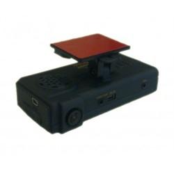 Automobilinis vaizdo įrašymo įrenginys CDR E07 720p vairavimo mokyklos