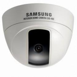 Spalvota kupolinė kamera SAMSUNG SID-45CP