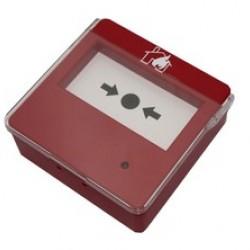 Gaisrinis rankinis pavojaus mygtukas MCP127/MCP-127