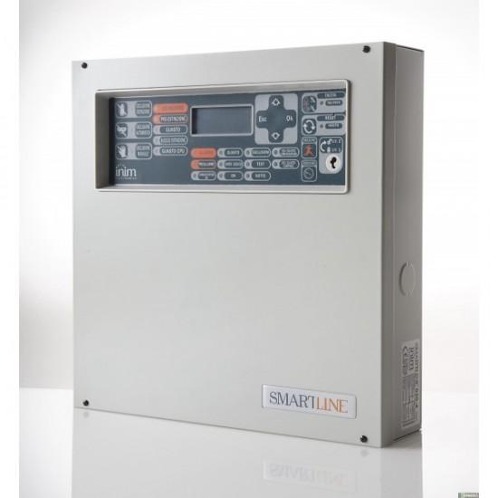 Priešgaisrinė konvencinė centralė SmartLine020-04