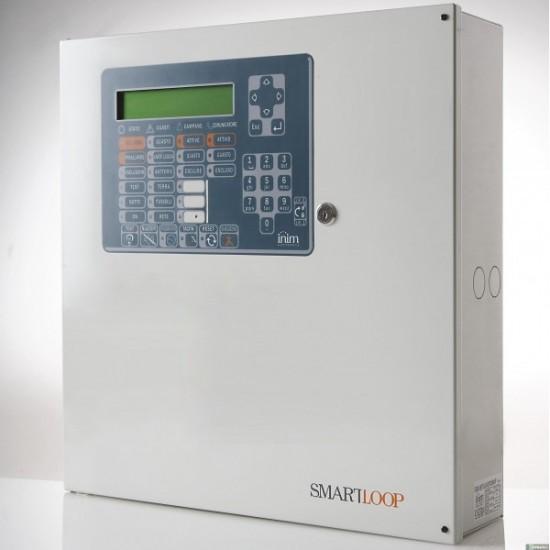 Adresinė priešgaisrinė centralė SmartLoop/2080-G