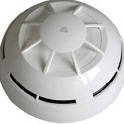 LV100 Argus dūmų detektorius