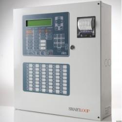 Adresinė priešgaisrinė centralė SmartLoop/2080-P