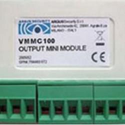 VMMC100 Argus modulis