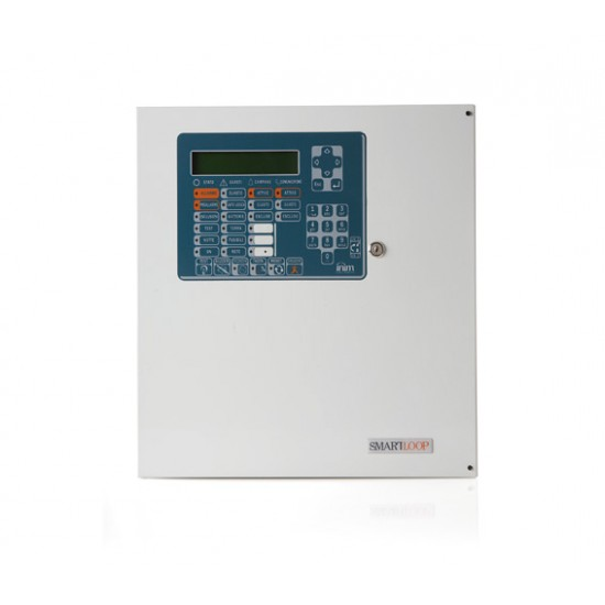 Adresinė priešgaisrinė centralė SmartLoop/1010-G