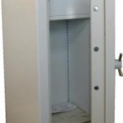 Atsparūs  įsilaužimui seifai