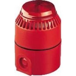 Priešgaisrinės signalizacijos sirena FLASHNI