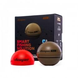 NAUJAS! Deeper Smart Sonar CHIRP+ 2