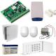 Eldes Esim 364 Gsm/gprs apsaugos sistemos komplektas