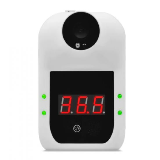 Fiksuotas GP-100 infraraudonųjų spindulių termometras