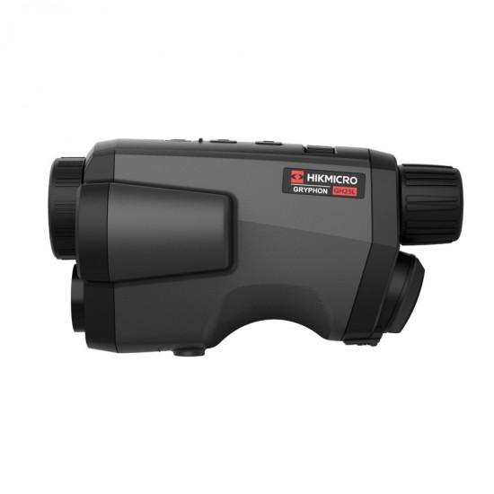 Termovizorius Hikmicro Gryphon HD GQ35L 3 in 1