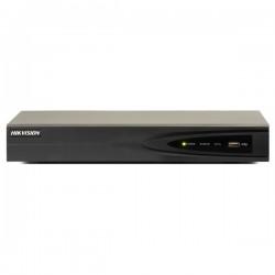 DS-7604NI-E1 Hikvision 4 kanalų skaitmeninis įrašymo įrenginys