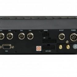 Hikvision DVR DS-M5504HMI/GW/WI