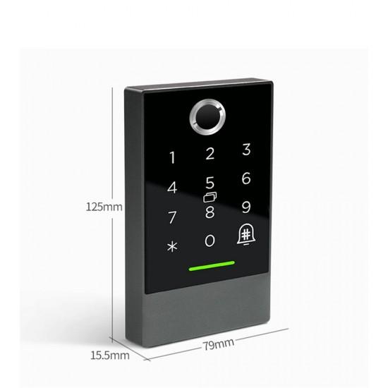 Praėjimo kontrolės sistema iNOVO SMART TTLOCK