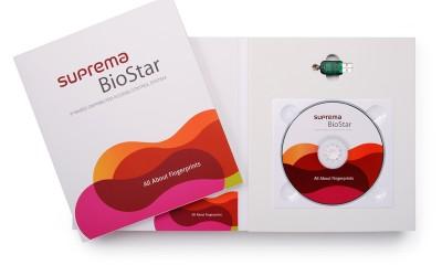 Suprema Biostar programinės įrangos atsarginės kopijos kūrimas