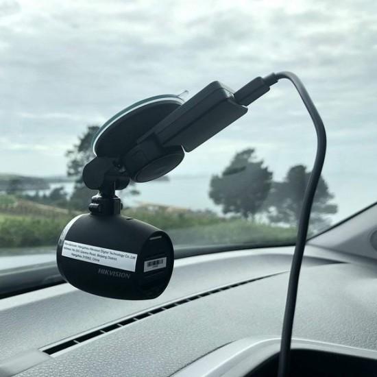 Hikvision automobilinis vaizdo registratorius AE-DN2016-F3