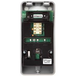 Satel belaidis detektorius su PIR technologija AOD-210-GY ABAX/ABAX2