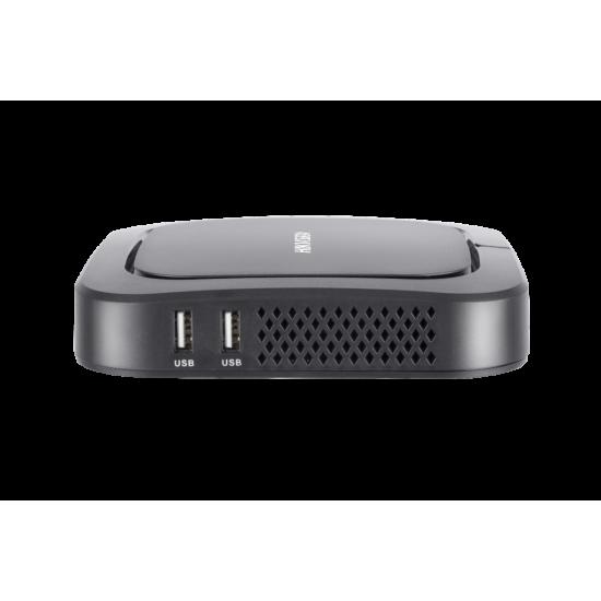 Hikvision DS-D60C-B informacijos perdavimas į ekraną