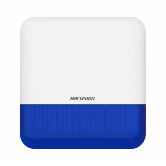 Hikvision sirena DS-PS1-E-WE AX PRO (įvairių spalvų)
