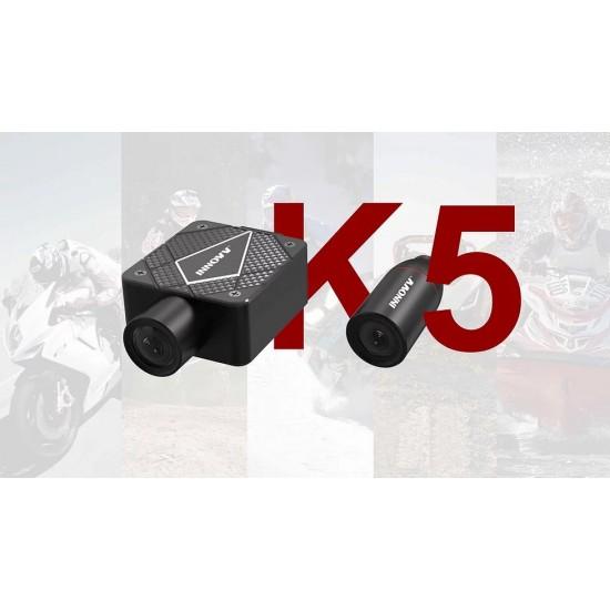 INNOVV K5 vaizdo registratorius