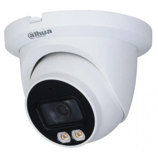Dahua IP kamera 5 MP, 2.8 mm, Full-color IPC-HDW3549TM-AS-LED