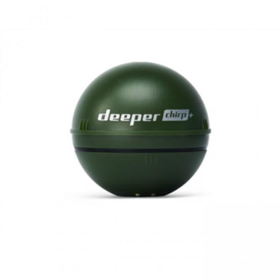 Deeper / echolotas Smart Sonar CHIRP+
