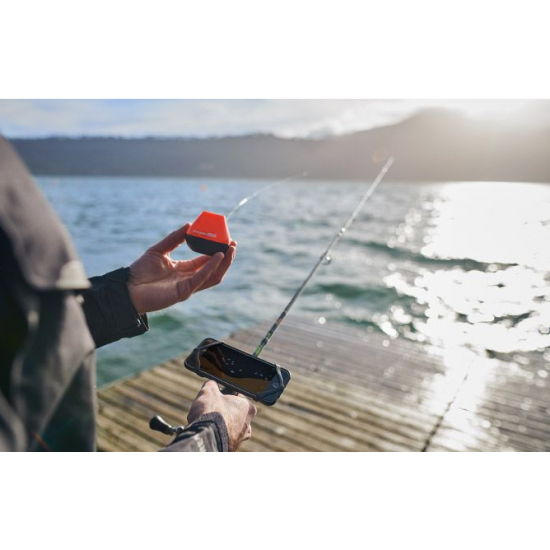Deeper / Echolotas Fishfinder Start