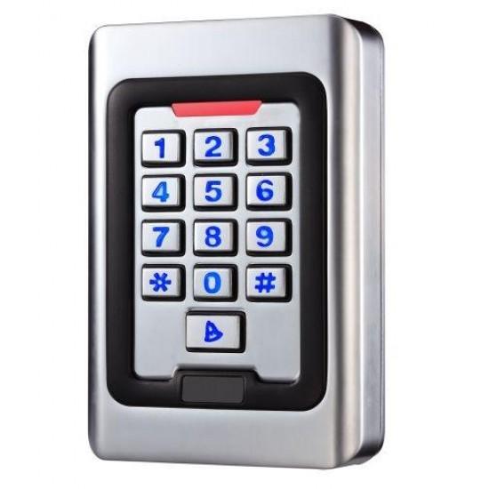 IK079 autonominis durų valdiklis su klaviatūra