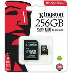 Atminties kortelė 256GB microSDHC