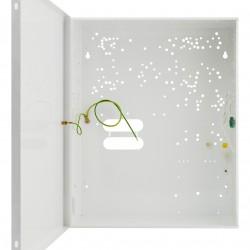 AWO250PU metalinė dėžė, su sabotažo kontaktu, 320 x 395 x 120mm