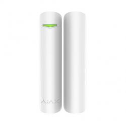 Ajax DoorProtect Plus durų atidarymo detektorius (baltas)