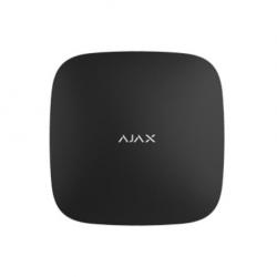 Ajax Hub išmanioji centralė (juoda)