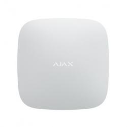 Ajax Hub 2 išmanioji centralė (balta)