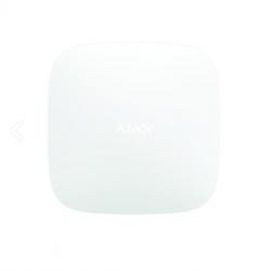 Ajax Hub Plus išmanioji centralė (balta)