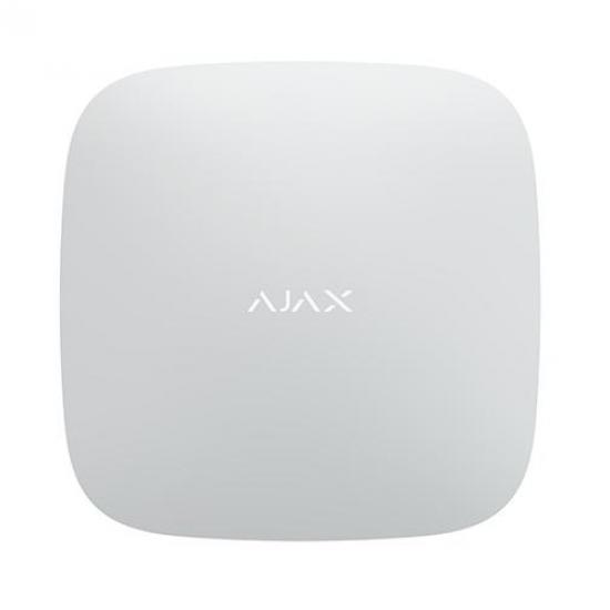 Ajax REX Smart Home sistemos ryšio plėtiklis (baltas)