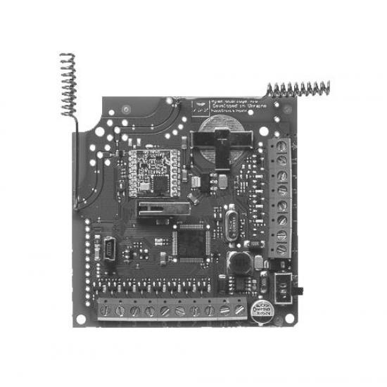 Ajax modulis ocBridge Plus