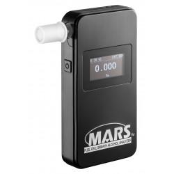 Alkotesteris Alcovisor® MARS BT su elektrocheminiu jutikliu