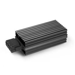 Automatikos skydo šildymo elementas, 60W 120-240VAC/DC, DIN