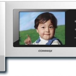 CAV 50GN, Vaizdo telefonspynės monitorius, spalvotas.