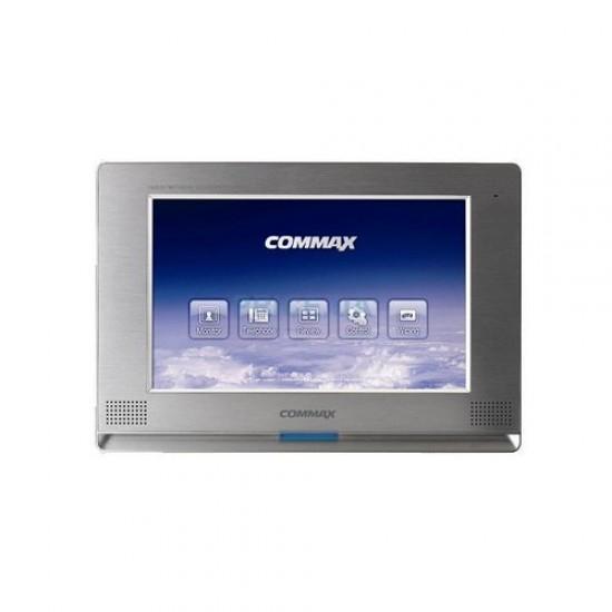 CDV 1020AQ, Vaizdo telefonspynės monitorius, (touch screen).