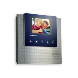 CDV 35U, Vaizdo telefonspynės monitorius, spalvotas.