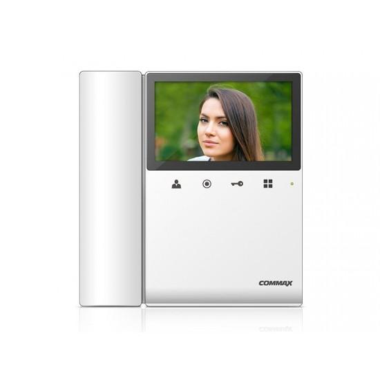 CDV 43K, Vaizdo telefonspynės monitorius(CDV 43N).