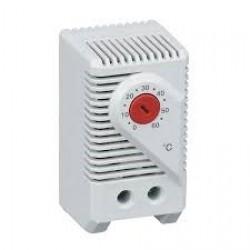 CTR02K Automatikos skydo šildymo termostatas