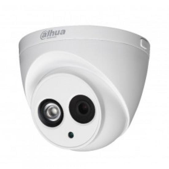 Dahua HD-CVI kamera 4MP HAC-HDW2401EM-A